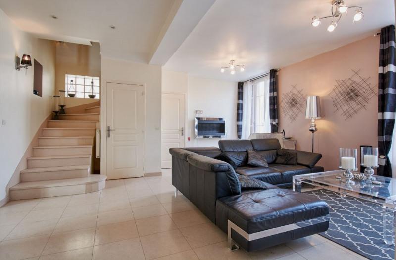 Maison Cormeilles En Parisis 6 pièce (s) 134 m²
