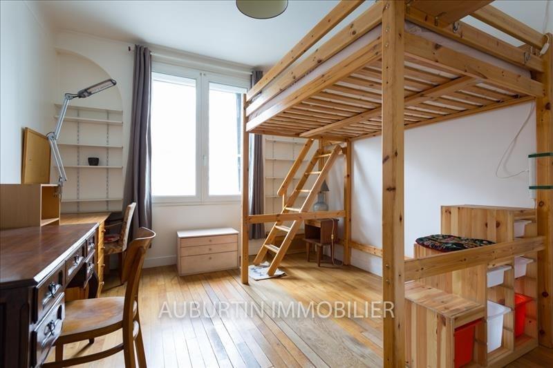 Vente appartement Paris 18ème 397000€ - Photo 3