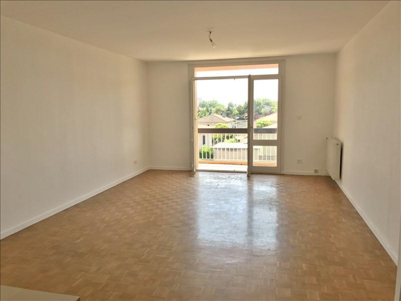 Rental apartment Cugnaux 501€ CC - Picture 3