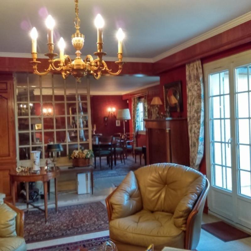 Vente maison / villa Villennes sur seine 759200€ - Photo 9