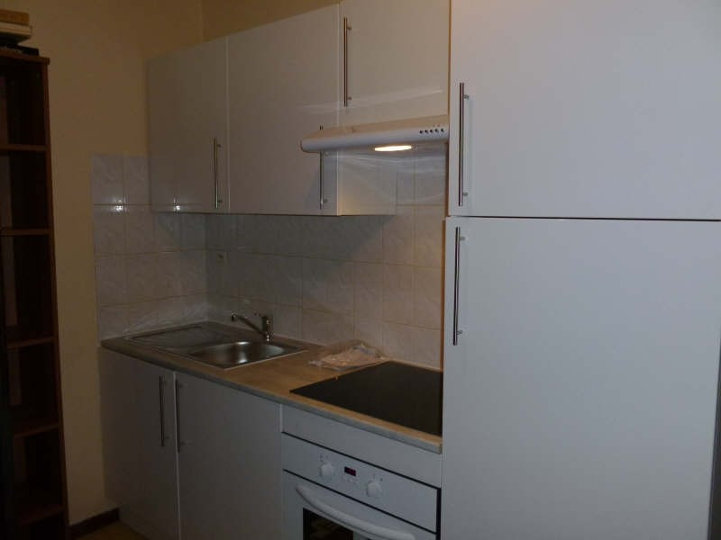 Location appartement Coye la foret 540€ CC - Photo 3
