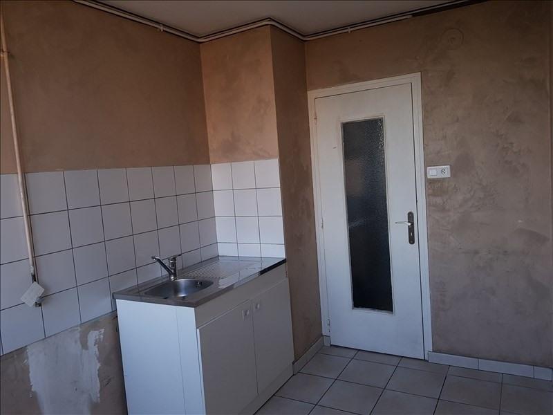 Verhuren  appartement Decines charpieu 430€ CC - Foto 4