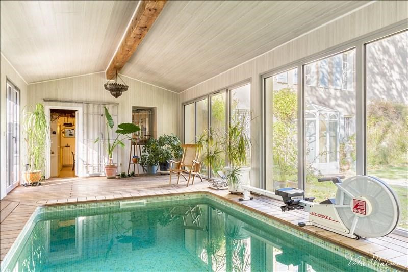 Verkoop van prestige  huis Aix en provence 1400000€ - Foto 2