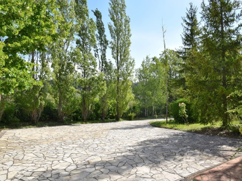 Vente de prestige maison / villa Eguilles 1160000€ - Photo 9