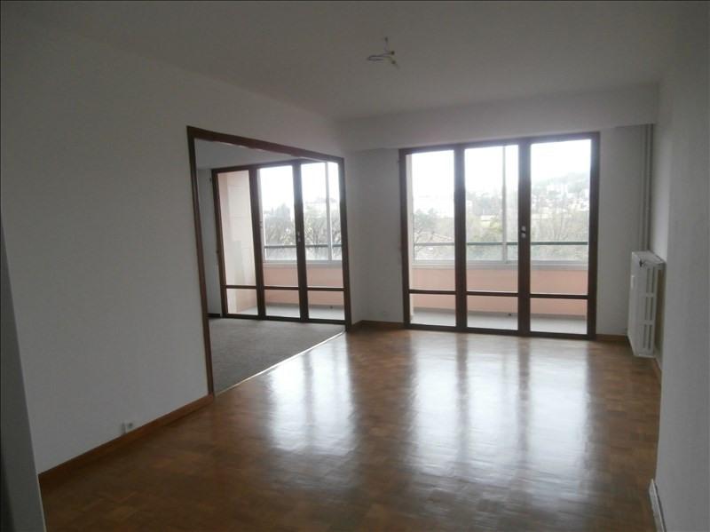 Location appartement Manosque 580€ CC - Photo 1