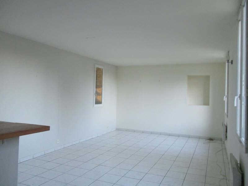 Verhuren  appartement Nimes 450€ CC - Foto 2
