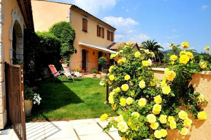 Vente de prestige maison / villa Seillans 895000€ - Photo 14