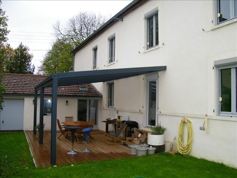 Sale house / villa Troyes 227500€ - Picture 1
