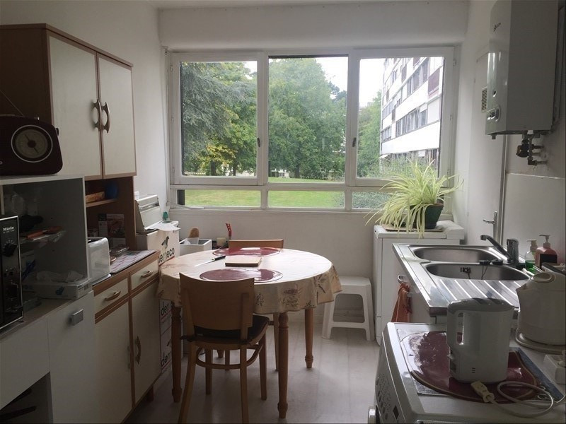 Sale apartment Saint herblain 96 416€ - Picture 1