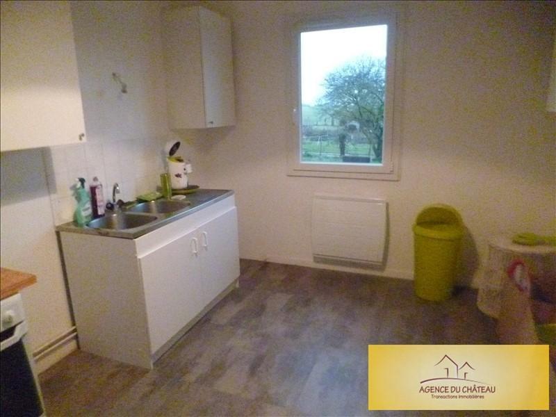 Vente maison / villa Villiers en desoeuvre 202000€ - Photo 3