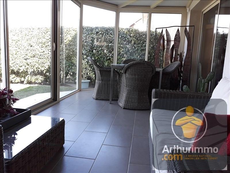 Sale house / villa Chelles 344000€ - Picture 6