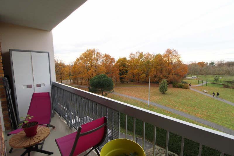 Sale apartment Maurepas 216000€ - Picture 3