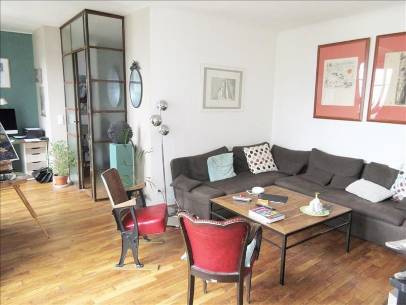 Vente appartement Paris 20ème 433 000€ - Photo 3
