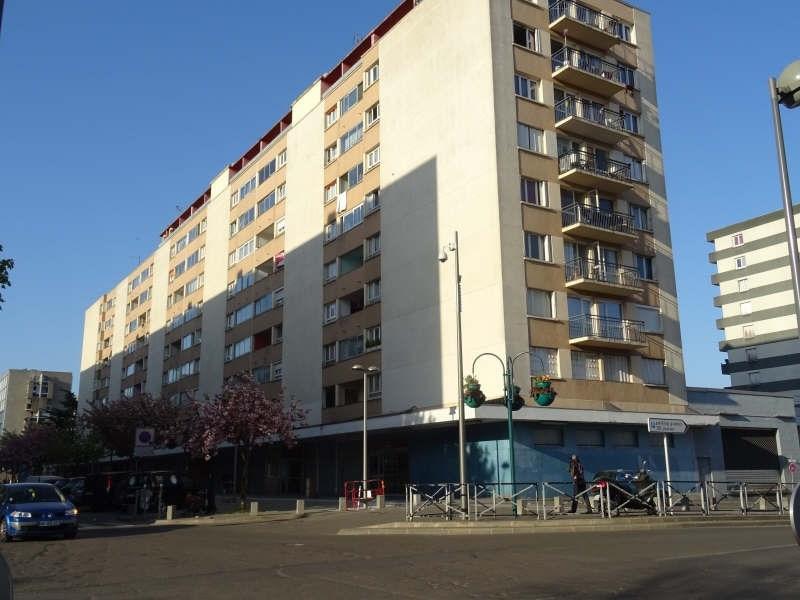 Vente appartement Garges les gonesse 150000€ - Photo 2
