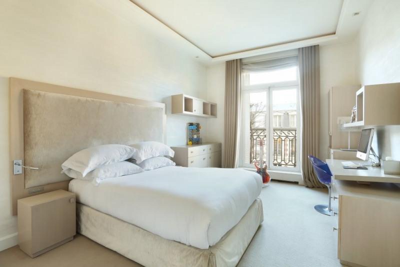 Престижная продажа квартирa Neuilly-sur-seine 3650000€ - Фото 17