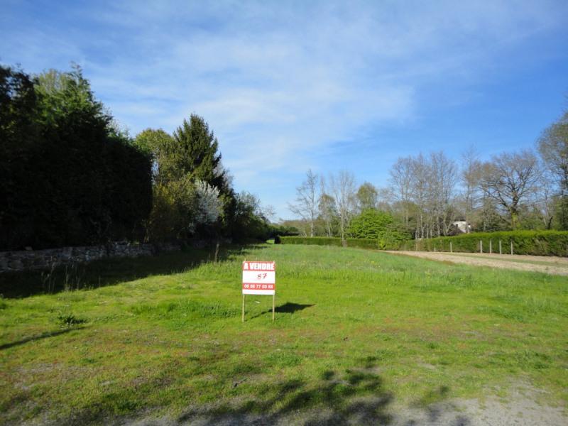 Vente terrain Cognac la foret 14000€ - Photo 1