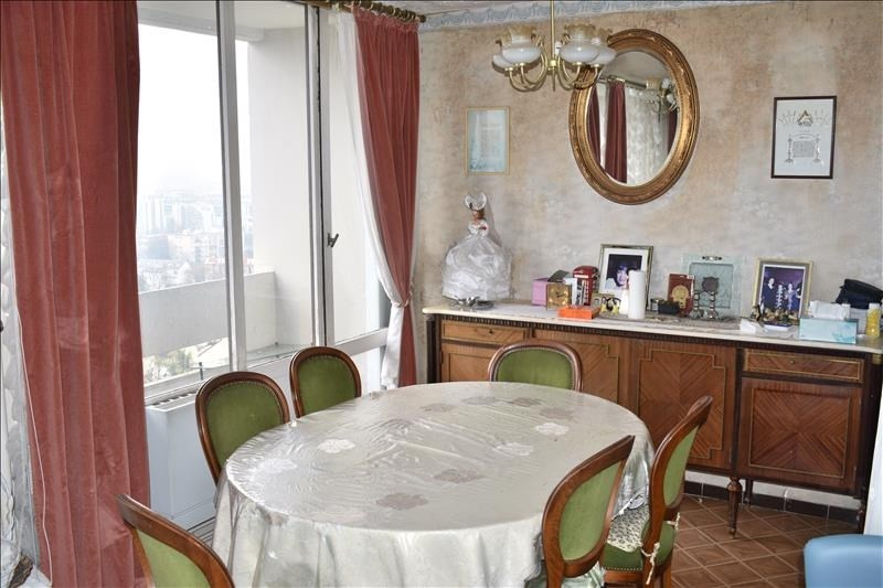 Vente appartement Bagnolet 269 000€ - Photo 1