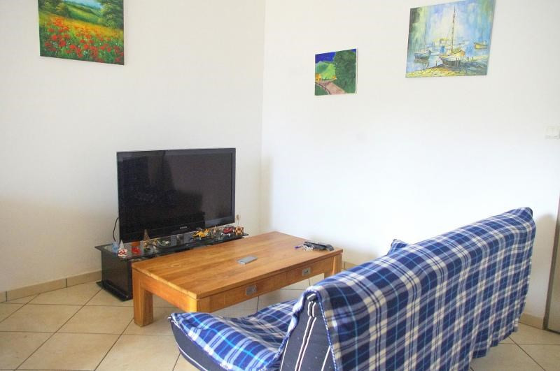 Investment property apartment Saint paul 159 000€ - Picture 5