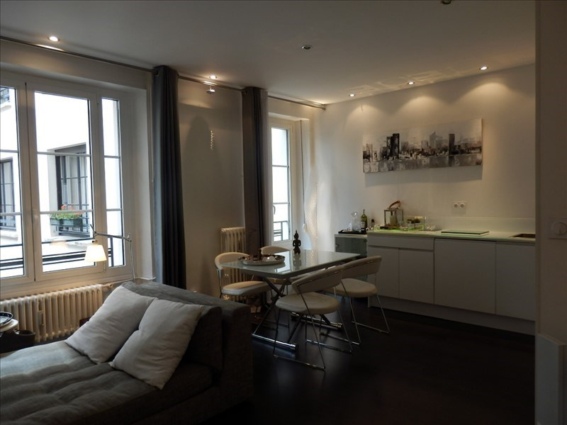 Vente appartement Chambery 199000€ - Photo 3