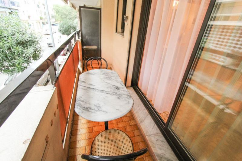 Vendita appartamento Juan les pins 159000€ - Fotografia 1