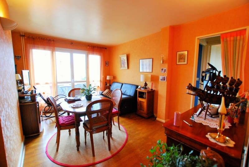 Vente appartement Montesson 215 000€ - Photo 2