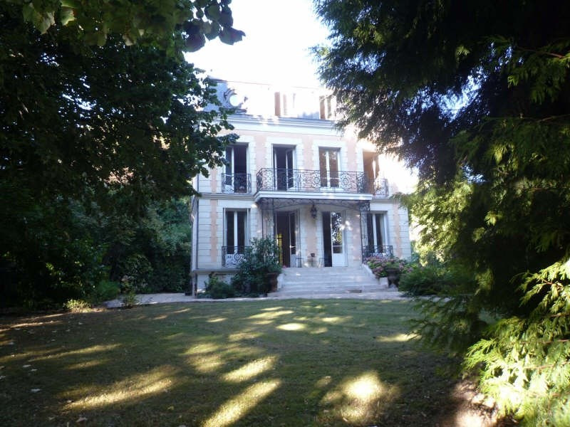 Vente maison / villa Soisy sous montmorency 980 000€ - Photo 1