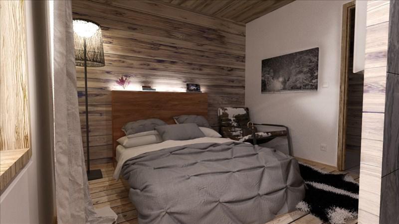 Verkoop van prestige  appartement Morzine 900000€ - Foto 2