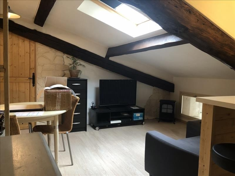 Rental apartment Ste colombe 410€ CC - Picture 1