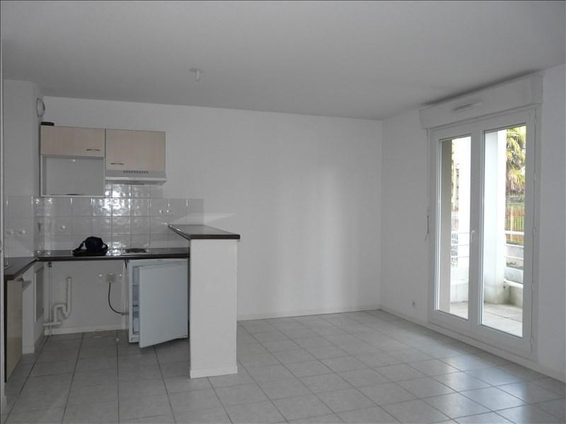 Produit d'investissement appartement Billere 90 000€ - Photo 1