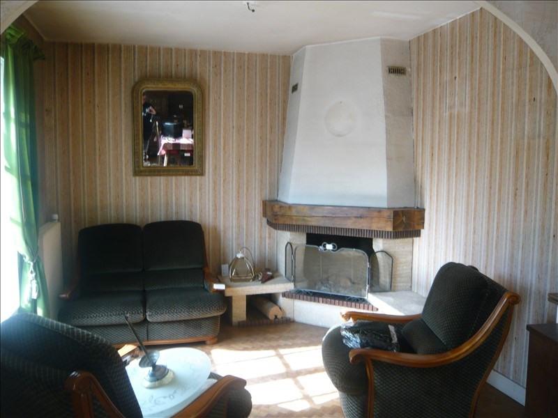 Sale house / villa Fourchambault 110000€ - Picture 1