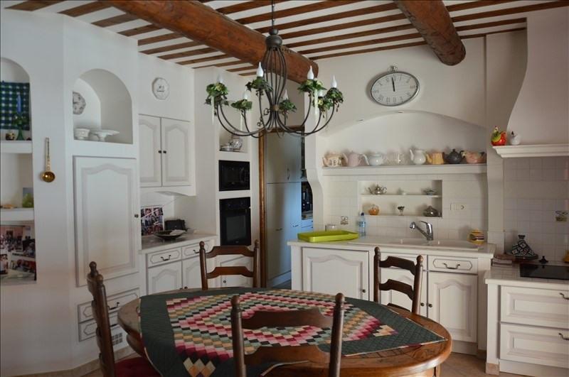 Deluxe sale house / villa Mazan 682000€ - Picture 3