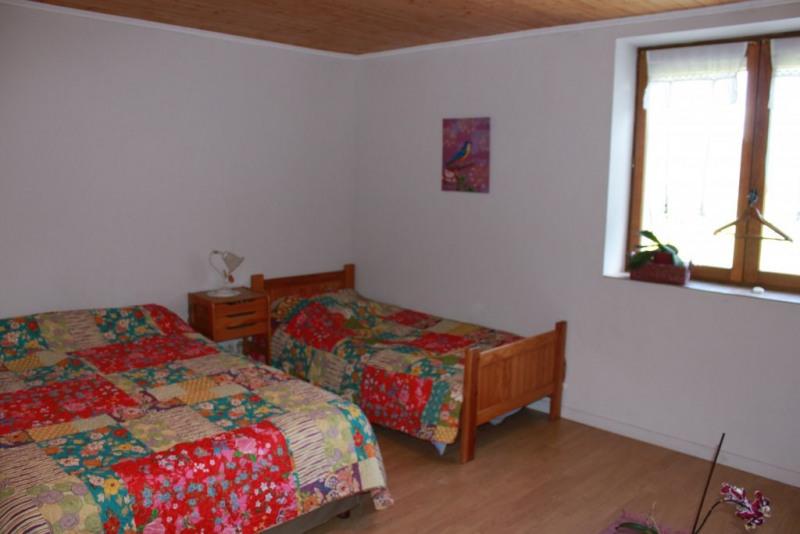 Vente maison / villa Montseveroux 364500€ - Photo 17