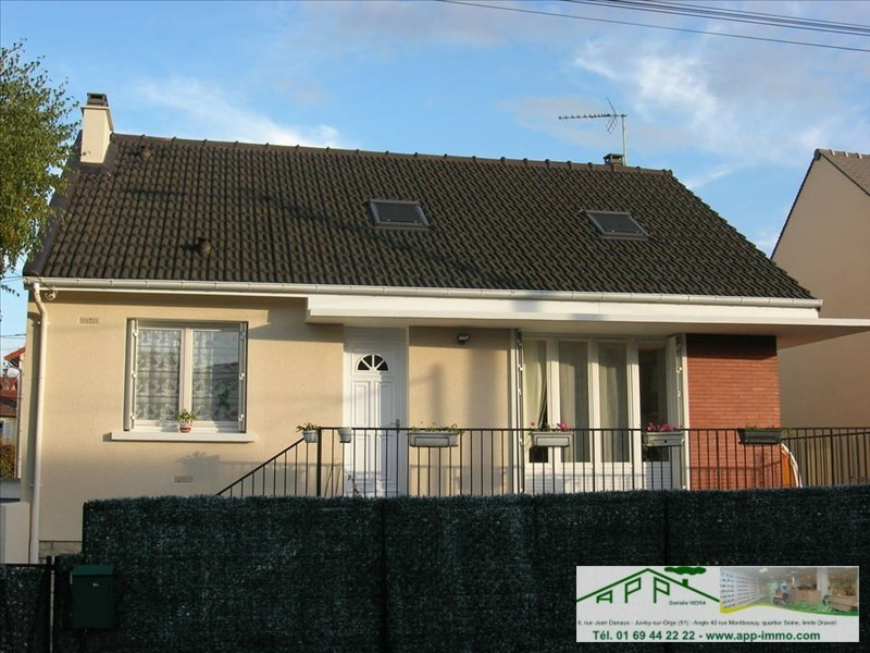 Sale house / villa Athis mons 439 800€ - Picture 2