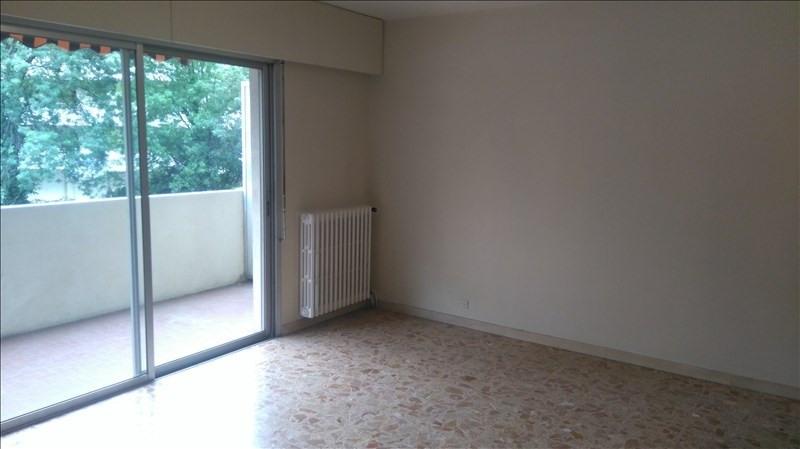 Vente appartement Toulon 96000€ - Photo 1