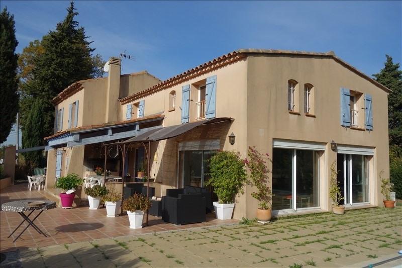 Vente de prestige maison / villa Aubagne 670000€ - Photo 2
