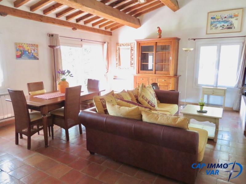 Deluxe sale house / villa Le castellet 610000€ - Picture 9