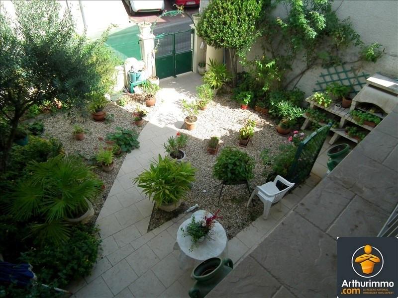 Sale house / villa Matha 108000€ - Picture 2