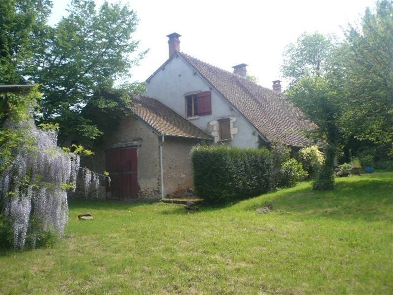 Sale house / villa Sancerre 148000€ - Picture 2