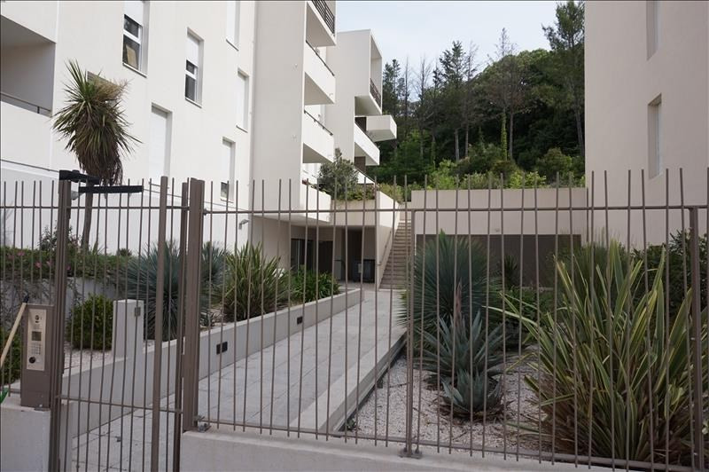 Locação apartamento Montpellier 654€ CC - Fotografia 1