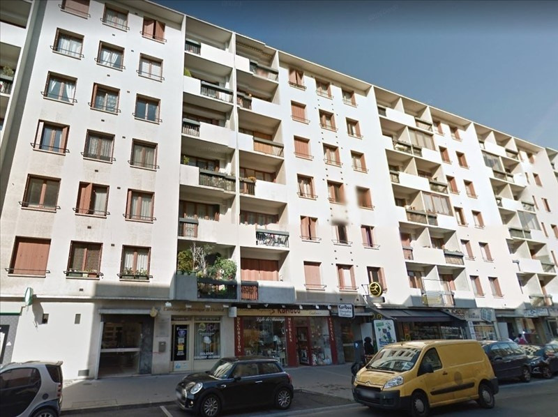 Sale apartment Colombes 290 000€ - Picture 1