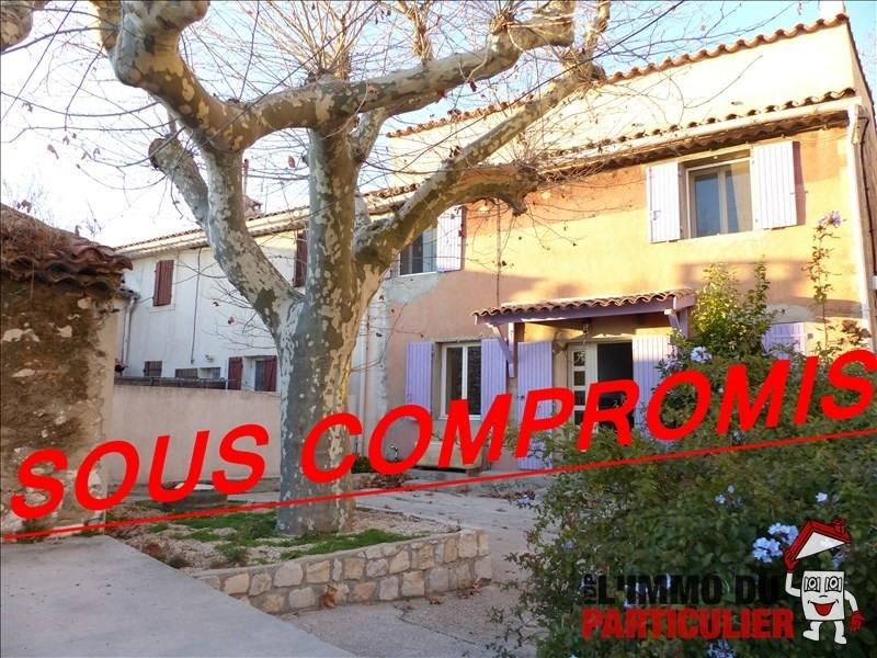 Sale house / villa Vitrolles 285000€ - Picture 1