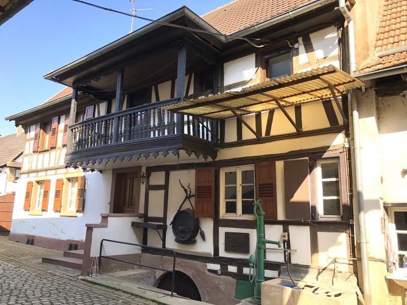 Venta  casa Strasbourg 367500€ - Fotografía 3