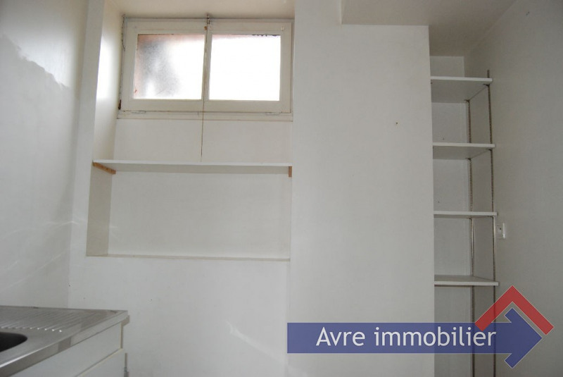 Vente appartement Verneuil d avre et d iton 79 000€ - Photo 5