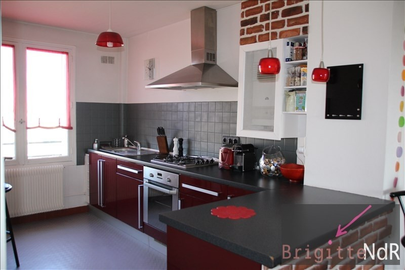 Vente appartement Limoges 76 000€ - Photo 4