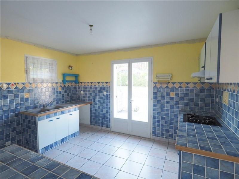 Sale house / villa Pierrevert 277000€ - Picture 4