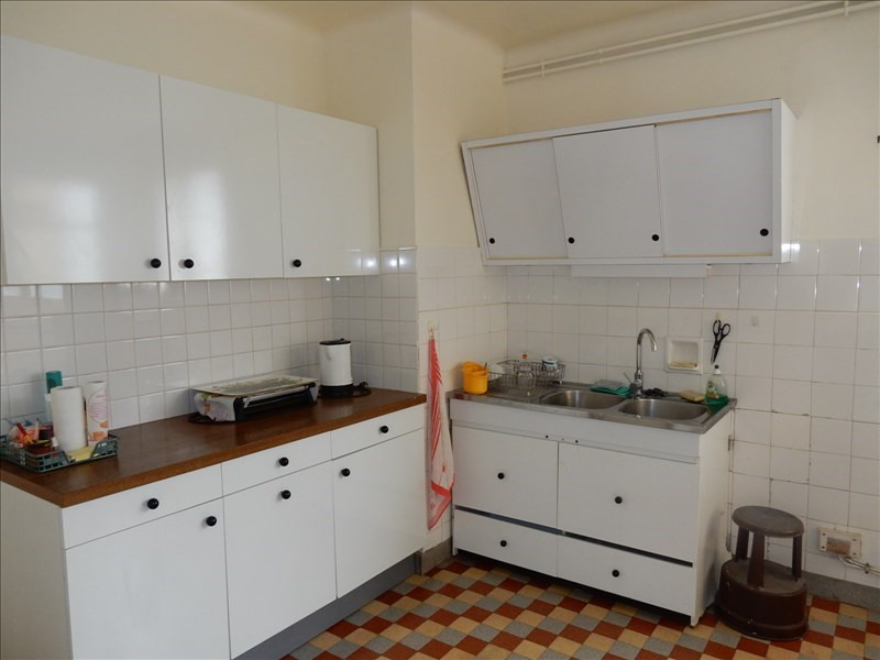 Vente appartement Grenoble 145 000€ - Photo 1