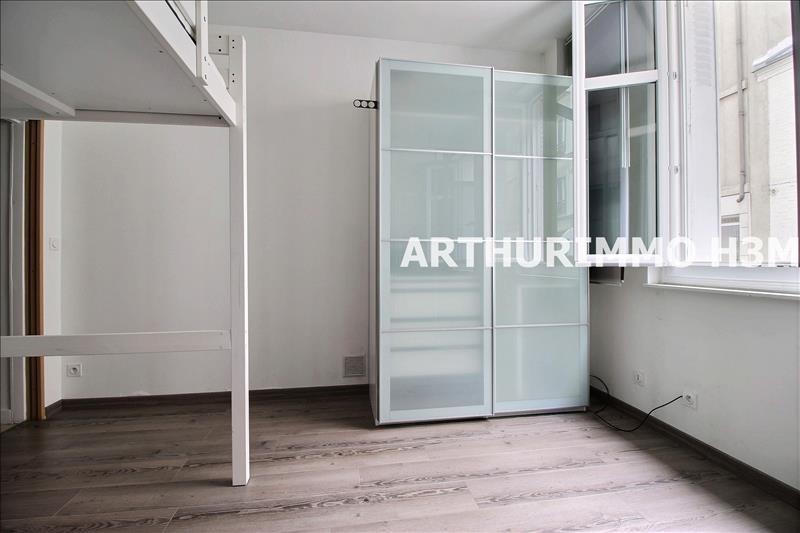 Vente appartement Paris 11ème 208650€ - Photo 3