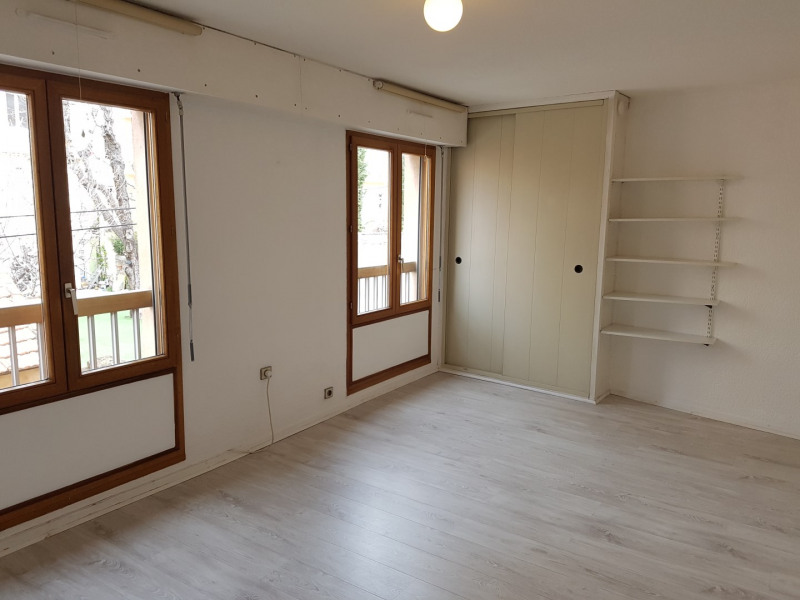 Location appartement Aix-en-provence 530€ CC - Photo 1