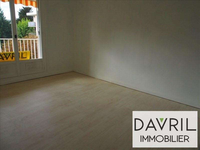 Sale apartment Maurecourt 188500€ - Picture 8