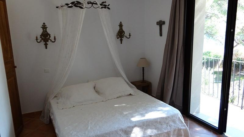 Vacation rental house / villa Cavalaire 2500€ - Picture 12